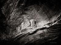 the,owl,site,ancestral,puebloan,dwelling,anasazi,colorado,plateau