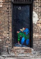 superman,lois,lane,chicago,alley,man,of,steel
