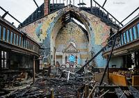 faith,no,more,rust,belt,church,fire,remains