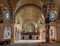 abandoned,boston,church,boston,cathedral