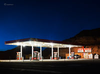 Hollow Mountain Filling Station