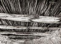 ancestral,puebloan,roof,anasazi,structure,original,roof,colorado,plateau
