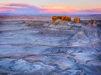 shale,sunset,utah,slate,sandstone,formations