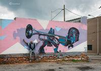 st, louis,sherman,satchmo,mural,atlanta