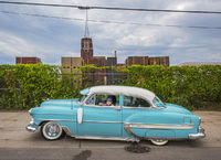 old,chevy,chevrolet,belair