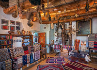 navajo,rug,room,hubbell,trading,post
