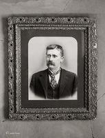 old,portrait,photograph,john,lorenzo,hubbell,tradingpost