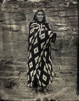 The Navajo Wet Plates