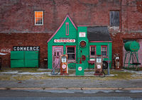 old,gas,station,oklahoma,along,the,mother,road