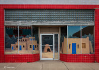 new,mexico,storefront,along,the,mother,road
