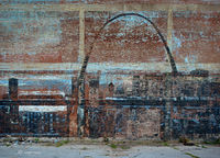 gateway,to,the,west,gateway,arch,west,st,louis,old,mural