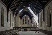 abandoned,faith,church,new,york