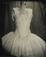 ballet,in,the,antiquity,chicago,wet,plate,collodion,tintype,tutu,ballerina