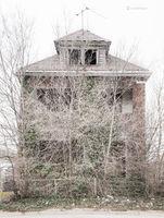 abandoned,home,ghost,rust,belt