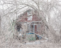 ghost,abandoned,house,rust,belt
