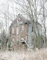 ghost,abandoned,house,rust,belt