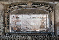 ​old,auditorium,rust,belt,high,school