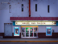 the,angel,has,fallen,old,theatre,night,new,mexico