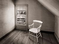 Christina's Chair