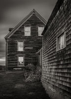 impending,storm,farmhouse,olsonhouse,maine,impendingstormolson,house