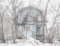 abandoned,home,rust,belt