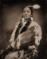 Chicago Native American