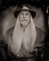 Wet Plate Collodion Tintype