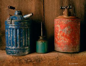 Barnyard Antiquities