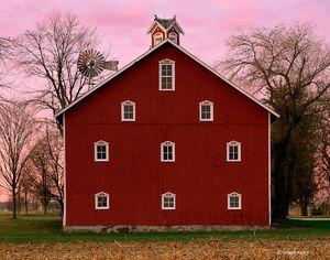 The Folk Art Barn