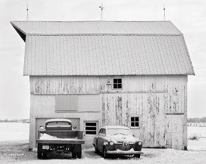 The Studebaker Barn