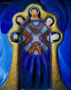 The Door of Saints