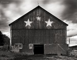 The Three Star Barn