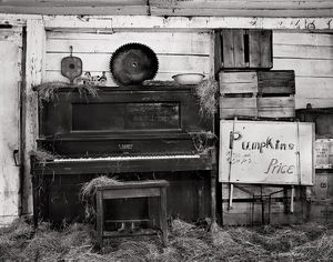 The Piano Barn