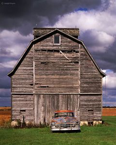 The Cadillac Barn