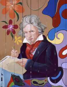 Beethoven In D Sharp