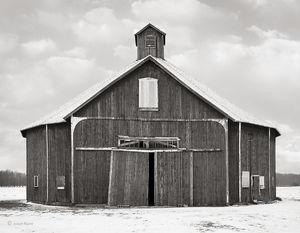 The Octagon Barn