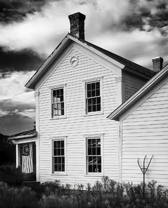 A Prairie Home