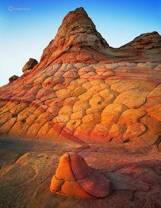 Sandstone Traveller