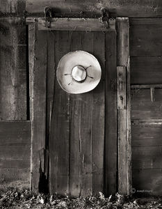 The Lone Sombrero