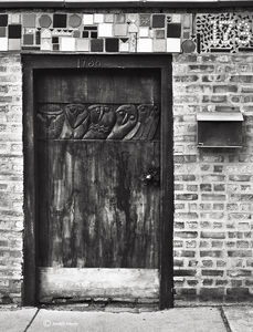 The Owl Door