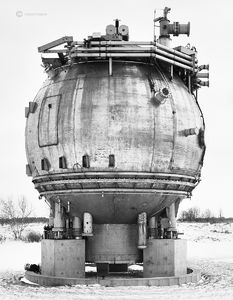 The Bubble Chamber