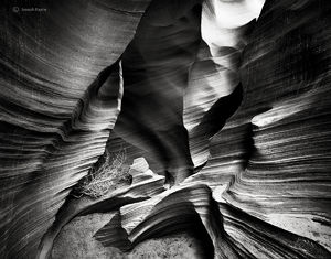 Deep In The Canyon