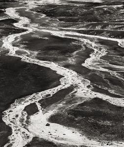 Desert Strands