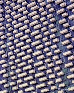 Balcony Abstraction