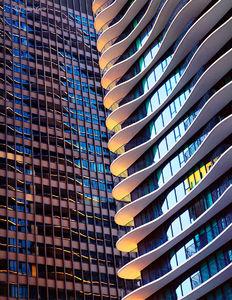 Skyscraper Study