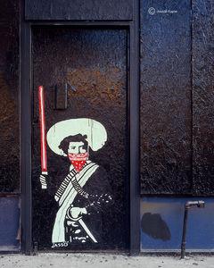 Jedi Zapata