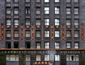 Old Carbide And Carbon Building