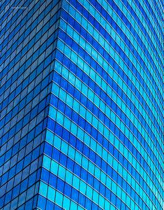 Skyscraper Study VI