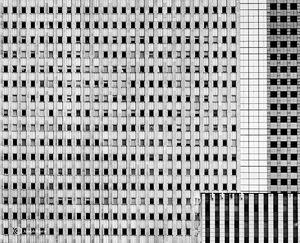 Skyscraper Study X