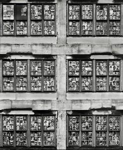 Windows of the Fallen